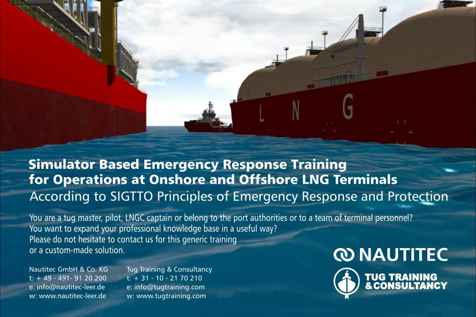New Emergency Response Training